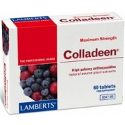 Lamberts Maximum Strength Colladeen 60 tablets