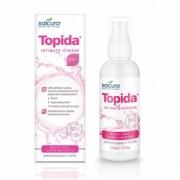 Topida - Spray tratament pt igiena intima, infectii fungice, reglare PH, Salcura, 50ml