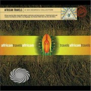 Video Delta Six Degrees Collection - African Travels - CD