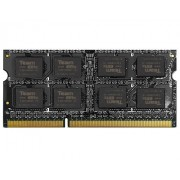 Dimm SO Team Group Elite 8GB DDR3 1600Mhz CL11 - TED38G1600C11-S01