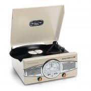 Nosztalgia rádiós lemezjátszó
