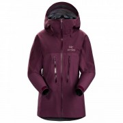 Arc'teryx - Women's Alpha AR Jacket - Veste imperméable taille XS, violet