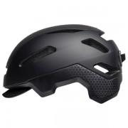 Bell - Hub - Casque de cyclisme taille 52-56 cm - S;55-59 cm - M;58-62 cm - L, bleu/noir;noir/gris
