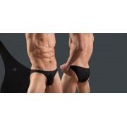 Joe Snyder Bikini 01 - Wit (000) - Small (S)