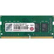 Memorija za prijenosno računalo Transcend 4 GB 2400MHz DDR4 TS512MSH64V4H SO-DIMM PC-19200
