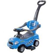 Masinuta Multifunctionala Coupe - Sun Baby - Albastru