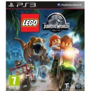 Lego Jurassic World, за PS3