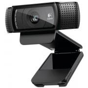 Logitech C920 HD Pro Webcam (Fyndvara - Klass 1)