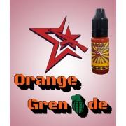 Aromă concentrată Orange Grenade Guerrilla 10ml