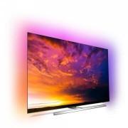 "Philips TV OLED NUOVO SIGILLATO : 65OLED854 65"" ULTRA HD UHD 4K HDR DVB T2 S2 HEVC Smart Tv Android Wi-Fi - GARANZIA 24 MESI ITALIA"