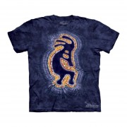 Playera 4d - Caballero -3137 Native
