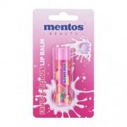 Mentos Lip Balm balsam do ust 4 g dla dzieci Fruit-A-Licious