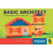 Kids Mandi Zephyr Basic Architect Learning and Block Game