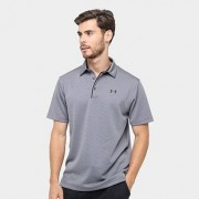 Camisa Polo Under Armour Tech Masculina - Masculino