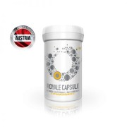 Detoxamin Royale – Zeolit Activat cu Laptisor de Matca 90 cps