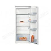 NEFF réfrigérateur 1 porte intégrable à glissière 200l a++ - k1554x8