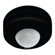 Senzor de miscare Eglo Detect Me 360° max. 1200W, pentru exterior IP44, negru
