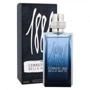 Nino Cerruti 1881 Bella Notte eau de toilette 125 ml uomo