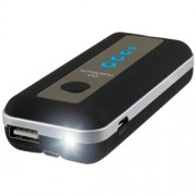 Naztech Universal PowerBanks with Micro USB Cable【ゴルフ その他のアクセサリー>ホーム/オフィス】