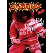 Exodus - Double Live Dynamo (0898861001010) (1 DVD)
