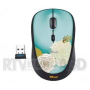 Trust Yvi Wireless Mouse Flower 19521