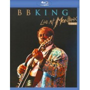 Live at Montreux 1993 [DVD] [Blu-Ray Disc]