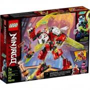 Lego set de construcción lego ninjago robot-jet de kai 71707