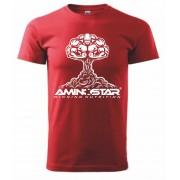 Tričko Atom Bomb Aminostar