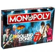 hra Rolling Stones - Monopoly - WM-MONO-ROLLINGSTONES