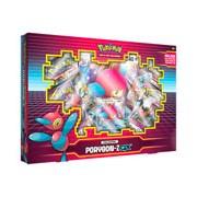 Carte Pokémon - Collezione Porygon-Z GX