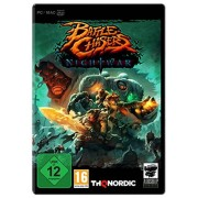 THQ Nordic Battle Chasers: Nightwar (UK Import) PC