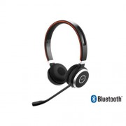 Headset Jabra Evolve 65, duo, MS, USB-BT