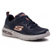Обувки SKECHERS - Quick Pulse 98100L/NVY Navy