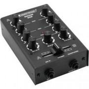 Omnitronic DJ mixážní pult Omnitronic Gnome E-202