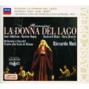 G Rossini - La Donna Del Lago (0028947803263) (2 CD)