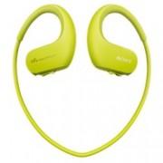 MP3 плейър Sony NW-WS413, 4GB, USB 2.0,