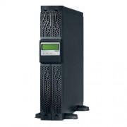 LEGRAND KEOR LINE RT 3000 VA 8 perc BEM: C20 KIM: 8xC13+1xC19 USB + RS232 SNMP szlot vonali interaktív szünetmentes torony/rack (UPS)