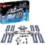 LEGO Ideas 21321 Nemzetközi Űrállomás