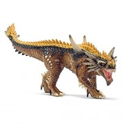 Schleich North America Dragon Hunter Toy Figure
