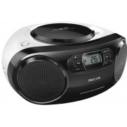 Philips Radioodtwarzacz AZ330T/12 Bluetooth