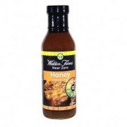 Walden Farms Honey Barbecue Sauce 355 ml
