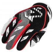 Acerbis MX Barn Motocross handskar Svart S