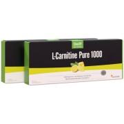 L-Carnitine Pure 1000 1+1 GRATIS