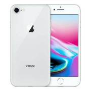 Apple IPHONE 8 256GB SILVER - EUROPA