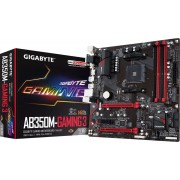 Gigabyte GA-AB350M-Gaming 3 Socket AM4 AMD B350 Micro ATX
