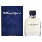 Dolce & Gabbana Pour Homme 125 ml. geurtje