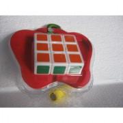 UNIQUE- CUBE MAGIC SQUARE 1 x 3 ACTIVITY PUZZLE EXCELLENT QUALITY - VERY SMOOTH