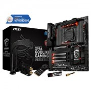 Placa de baza MSI X99A Godlike Gaming Carbon, socket 2011-3