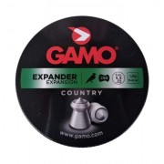 GAMO PELLETS 5.5MM EXPANDER
