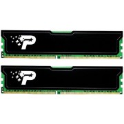 Memorie Patriot Signature Line PSD38G1333KH, DDR3, 2x4GB, 1333MHz